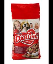 DARLING kuiv koeratoit, veiseliha/juurvili 3kg