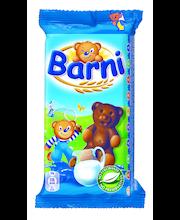 Barni piimatäidisega biskviitküpsis 30 g