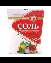 Jodeeritud peenike sool 1 kg