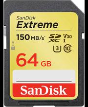 Mälukaart SDXC 64GB