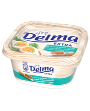 Poolrasvane võimaitseline soolaga margariin 39%, 450 g