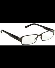 Eyeguard lugemisprillid m +1.0 metall