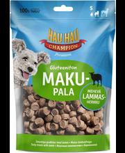 Hau-Hau Champion gluteenivaba maiuspala koertele lambalihaga ...