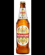 Natakhtari õlu 5%, 500 ml