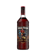 Captain Morgan Dark rumm 40%, 500 ml