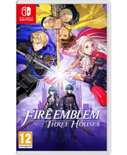NSW mäng Fire Emblem: Three Houses