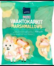Rainbow mini vahukommid 100 g