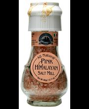 Roosa Himaalaja sool veskis 90 g