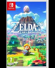 NSW mäng Zelda