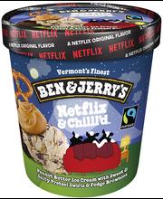 Jäätis Netflix, 405 g