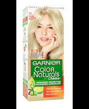 Juuksevärv color naturals n°10