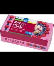 Vanilli-koorejäätis Marjakeeris, 1 l