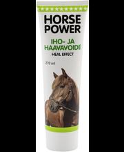 Naha- ja haavasalv Horse Power 270 ml