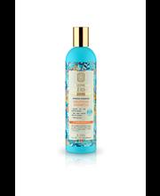 Shampoon 400 ml astelpaju,niisutav