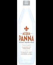 Acqua Panna mineraalvesi karboniseerimata 1L