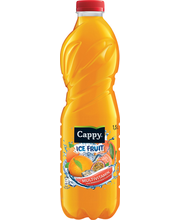 Cappy Ice Fruit multimahlajook, 1,5l