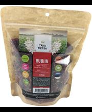 Rubiin Müsli 300 g, gluteenivaba