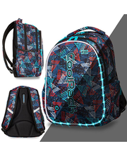 Seljakott Coolpack Joy L LED