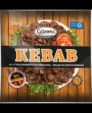 Kebabiviilud, 250 g