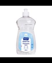 Mayeri Sensitive nõudepesuvahend 500 ml, öko