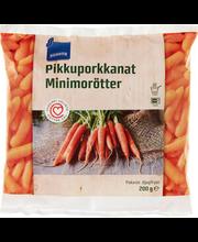 Miniporgandid, 200 g