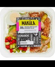 Mehhikopärane kanasalat jogurti-laimikastmega, laktoosivaba 3...
