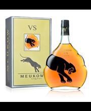 Meukow VS Cognac 40% 700 ml