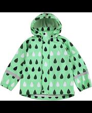 Laste vihmajope roheline 110