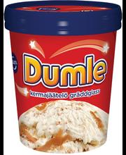 Fazer Dumle koorejäätis, 480 ml