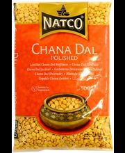 Chana Dal ehk poolitatud kikerherned 500 g