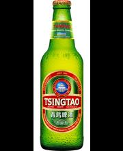 Tsingtao õlu 4,7% 330 ml
