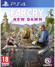 PS4 mäng Far Cry - New Dawn