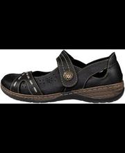 Naiste kingad, must 40