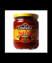 La Costena salsa dipikaste, 453 g