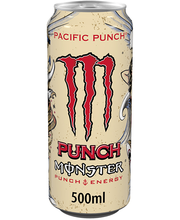 Monster Pacific Punch energiajook 500ml