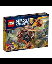 Lego Nexo Knights Moltori laavapurustaja 70313