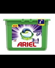 Ariel Lavender Freshness 3in1 pesugeel-kapslid  14 tk