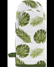 2aed72fb605 Pajakinnas jungle roheline 15x30 cm, 100% puuvill