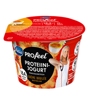 Creme brulee maitseline jogurt, 200 g