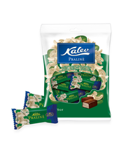 Kalev India pähkliga pralineekompvekid 175 g