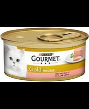 Täissööt kassidele lõhega 85 g
