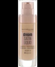 Jumestuskreem Dream Satin Liquid 30 ml 01 Natural Ivory