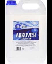 Akuvesi 5 L