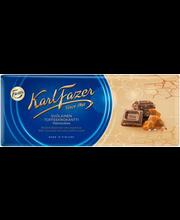 Karl Fazer soolaka karamelliga piimašokolaad 200 g