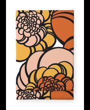 Laudlina Doris 145x250 cm, oranz