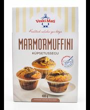 Veski Mati Marmormuffini küpsetussegu 400 g