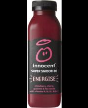 Innocent Energise smuuti, 360ml