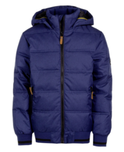 Laste talvejope 140 cm, sinine