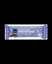 Rainbow proteiin mandli-karamelli,55 g
