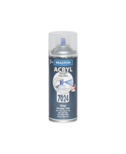 Akrüülvärv One Spray 400ml RAL 7024 satiin grafiithall